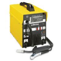 Електрожен МИГ/МАГ  Deca D-MIG 235  / 120 A, 230 V, 0.6-0.8 мм, ролка 100 мм/0.7 кг/