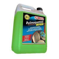 Препарат за почистване на на тапицерия и текстил Pulimoquettes Oxygen, 4.5 л.