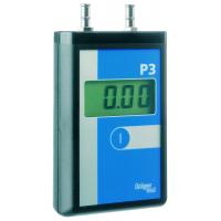 Измерване на налягане - Дрегер Dräger MSI P3