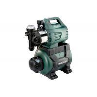 Хидрофор  METABO HWWI 4500/25 Inox / 1300W 4500 l/h
