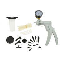 Ръчна помпа вакуум GEKO G01157 /пластмасова/