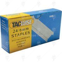 Телчета  TACWISE 26/6 mm 5000бр.
