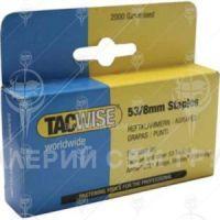 Телчета TACWISE 53/16мм 5000 бр.