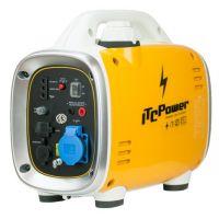 Инверторен, обезшумен генератор GG 9i - 900 W ITC Power
