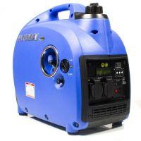 Инверторен дигитален, обезшумен генератор HY 2000Si Pro - 2,0 кW HYUNDAI