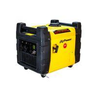 Инверторен дигитален, обезшумен генератор GG 5600SЕi - 5,2 кW - ел. стартер ITC Power