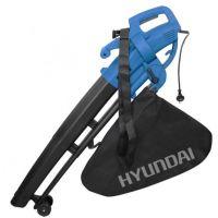 Електрически листосъбирач Hyundai HY57205 - 3000W