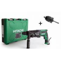 Перфоратор HiKOKI  Hitachi DH28PCY с мощност 850 W