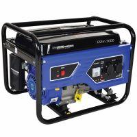 Бензинов генератор ELEKTRO maschinen GSEm 3000 SB  (3.00 kW, 230 V)