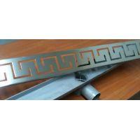 Сифон за баня Inox Komplekt 1000- линеен (1000 mm)