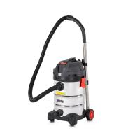 Прахосмукачка за мокро и сухо почистване HECHT 8314 /1400 W, 30 л./