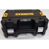 Куфар пластмасов DeWALT  T-STAK N453843