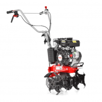Бензинова мотофреза HECHT 784, с LONCIN двигател, 1.7 kW, 43 см
