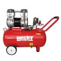 Тих безмаслен електрически компресор Hecht 2085 / 1150 W, 8 bar, 50 л./