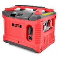 Инверторен монофазен бензинов генератор HECHT IG 1100, 1000 W