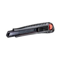 Индустриален макетен нож със задно фиксиране Raider RDI-UT01