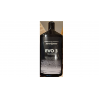 Полираща паста EVO 3 за премахване на драскотини по боята на автомобила (0.5 л.)