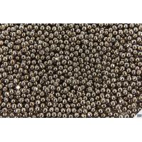 Полиращи топки от неръждаема стомана за HBM 7030 /1kg,  3mm/