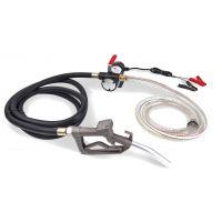 Електрическа помпа за дизелово гориво HBM 9449 / 2700л/час, 12V; 175 W /