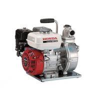 Бензинова водна помпа Honda WH15XK2 DXE1 /1.5 цола, 400 л./мин./ - 1'' 1/2