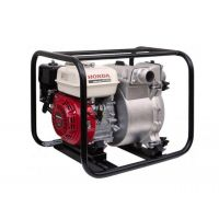 Бензинова водна помпа Honda WT20XK4DE /2 цола, 710 л./мин./