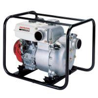 Бензинова водна помпа Honda WT 30 /3 цола, 1210 л./мин./