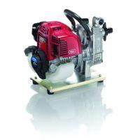 Водна помпа бензинова Honda WX 10K1 E1 /1 цол, 140 л./мин./ - 1''