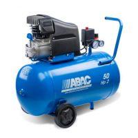 Бутален компресор за въздух ABAC MONTECARLO L20,  220 л. / мин, 1.5 kW, 50 л.