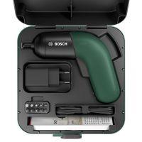 Акумулаторна отвертка Bosch IXO 6 Classic Edition в кутия / Li-Ion, 3.6 V, 1.5 Ah /
