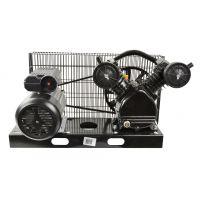 Комплект компресорна глава с двигател Geko V2065 /100 L/