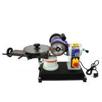 Машина за заточване на дискове Geko G81022 /250 W, 80 - 700 мм/
