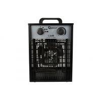 Електрически монофазен калорифер Geko G80401 /3.3 kW, 507 м3 /ч/ с термостат