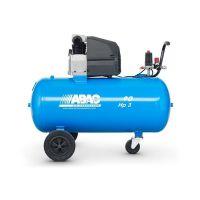 Електрически компресор Abac ESTORIL L30P, 310 л. / мин, 2.2 kW, 90 л, 10 бара