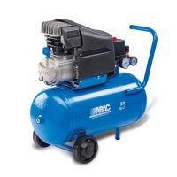 Бутален компресор ABAC POLE POSITION L20 / 222 л / мин., 1.5 kW, 24 л/