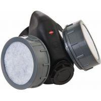 Предпазна маска ABAC /2 филтъра/