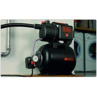 Хидрофорна помпа Black and Decker BXGP600PBE /600 W, 3100 л/час, 35 м, 19 л/