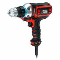 Електрически кабелен винтоверт MT350K Black&Decker / 300 W  0-700 rpm.  20.5 Nm.