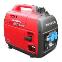 Инверторен генератор Honda EU20i /2000W/