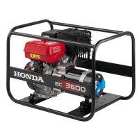 Синхронни генератори HONDA EC3600K1 /3600W/