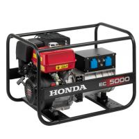 Синхронен генератор HONDA EC5000K1 GV / 5000W /