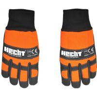 Защитни ръкавици за работа с режещи инструменти HECHT 900108