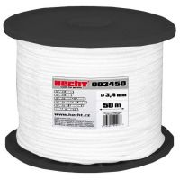 Стартерно въже HECHT 003450 /Ф 3,4 мм, 50 м/