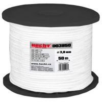 Стартерно въже HECHT 003850 /Ф 3,8 мм, 50 м/