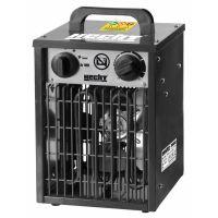 Електрически калорифер Hecht 3502 / 2.0 kW , 186 m3/h /