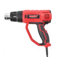 Пистолет за горещ въздух Hecht 2023, 2000 W, 230 V, 60-600° C
