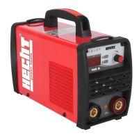 Инверторен заваръчен апарат HECHT 1824 /20 - 140 A, 1 - 4 мм/