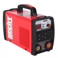 Инверторен заваръчен апарат HECHT 1828 /20 - 180 A, 1 - 4 мм/