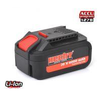 Акумулаторна батерия HECHT 001278B /20 V, 4 Ah/ ACCU Program 1278