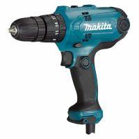 Електрически винтоверт DF0300 Makita / 320 W, 2 скорости, 56 Nm /