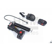 Акумулаторен такаламит HBM 9139 / 18 V, 8000 PSI / 2 батерии и зарядно